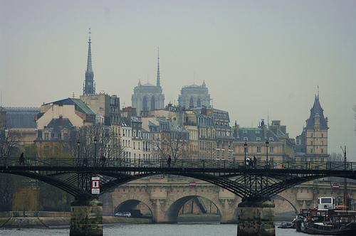 Puente des Arts