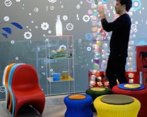 Tiendas para sibaritas en París