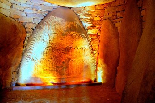 Bretaña, tierra de megalitos