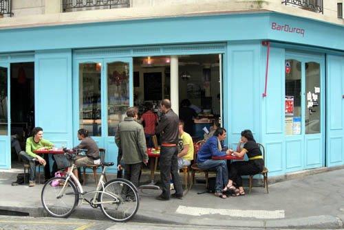 Precios y gastos en París