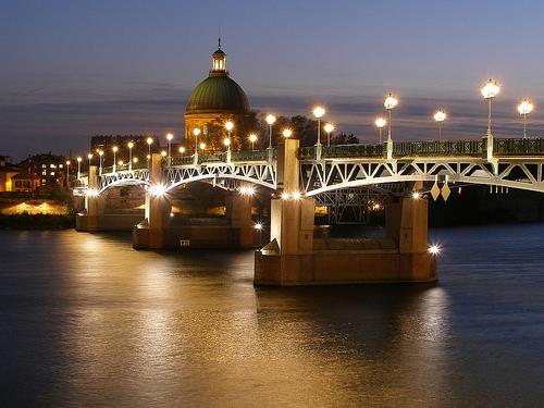Toulouse, la encantadora ciudad rosa