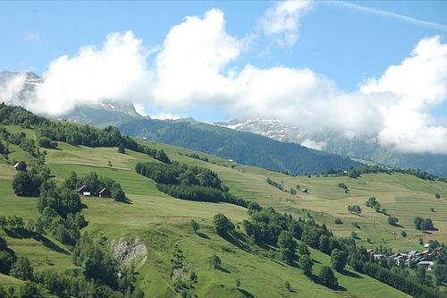 Valmorel, perfectas vacaciones alpinas