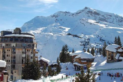 Portes du Soleil, paraíso del esquí